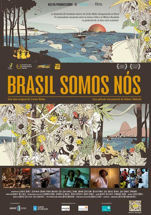 Brasil somos nós
